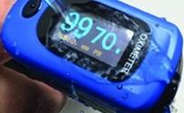 Saturatiemeter, Creative Medical, Pulseoximeter