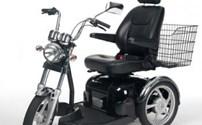 Scootmobiel, Easyrider Rider PL1303, 3 Wiel