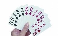 Speelkaarten, Groot Logo