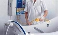 Desinfectiemiddel voor Badsystemen, Arjo Clean