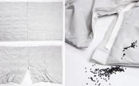 Ballendeken, Protac, Special Blanket, Volwassenen, Polystyreen, Katoen