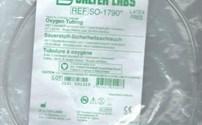 Zuurstof, Oxygen Tubing, Verbindingsslang, Salter Labs