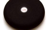 Fysio, Materialen, Sissel Sitfit, Traningskussen voor bekkenbodem- en rugspieren, kleur: Zwart