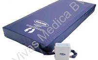 Antidecubitus, Wisseldruk, Intermiterend Matras, Softform Premier Active 2, Invacare, Compressor