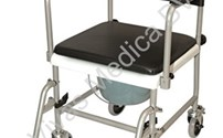 Toiletrolstoel, Toiletstoel, TRS 130, Drive