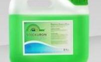 Waterontharder Bedpanspoeler, Steckuron, Biologisch afbreekbaar