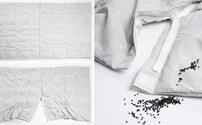 Protac Special Blanket, 140 x 200 cm, 5 kg, Granulaat, Katoen
