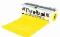 Theraband, Weerstandsband, Light