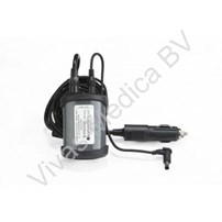 Apparatuur, CPAP, oplader mobile power adaptor, voor multi night battery, P8, Transcend