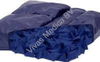 Vicair, Academy Adjuster 10, antidicubitus kussen, incl inco hoes