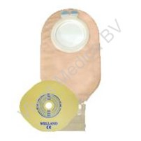 Ileostomie, 2 delig, Welland Flair
