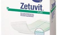 Absorberend Gaas, Zetuvit Plus, Steriel, Hartmann