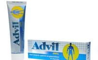 Advil Gel, Tegen Spier en Gewrichtspijn