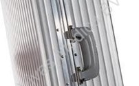 Scholing, Aluminium Opbergkoffer, Noppenschuim