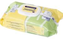 Oppervlakten en Instrumenten Desinfectie, Bacillol AF Wipes, Hartmann