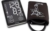 Bloeddrukmeter, Digitaal, Beurer BM58, XXL Touchscreen