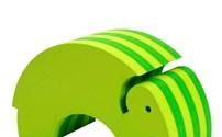 Speelmeubel, Bobles Olifant, Geschikt om de Zintuigen te Prikkelen