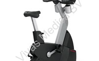 Fysio, Toestellen, Lifefitness, Classic Life Cycle Upright, hometrainer