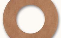 Stoma, Accesoires, Circlemate, Eurotec, diameter: 45 mm, kleur: wit, 30 stuks