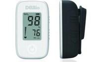 Saturatiemeter, Delbio Oxicare DB 12, Batterij: 1 AAA alkaline batterij