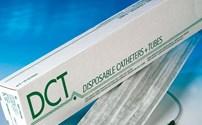 Rectumcanule, Rectaal Catheter, DCT