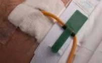 Catheterfixatie, Klittenband, Suprapubisch, Dale