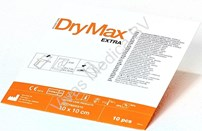 DryMax Extra Soft  superabsorberend wondverband