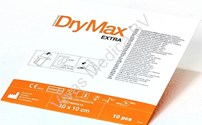 DryMax Extra Soft, Superabsorberend Wondverband