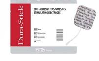 Fysio, Toestellen, Diversen, Dura-Stick, Vierkant, Voor electrotherapie