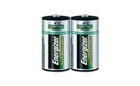 Batterijen en Accu's, Batterij, Oplaadbaar, Engergizer HR 14, 2500m, 2 stuks