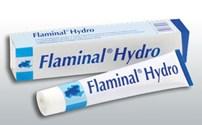 Flaminal  Hydro Gel, Hydroactieve Colloid Gel op Alginaat basis