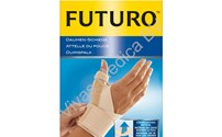 Fysiotherapie, Bandages-Spalken, 3M, Futuro Duimspalk