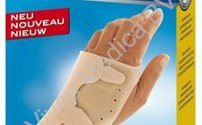 Fysiotherapie, Bandages-Spalken, 3M, Futuro omkeerbare polsspalk