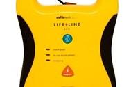 Apparatuur, AED Toestel, Defibtech, LifeLine, taal Nederlands, Semi Automatische Defibrilator
