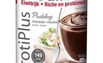 Dieetvoeding, Modifast, protiplus pudding, chocolade