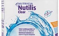 Voeding, Verdikkingspoeder, Nutilis Clear, Nutricia