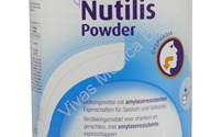 Verdikkingsmiddel, Poeder,  Nutilis Clear, Nutricia