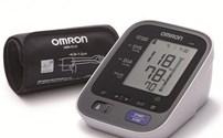 Bloeddrukmeter, Digitaal, Omron, M500, Met Intelli Wrap Manchet