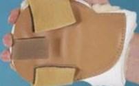 Palm Protector, Contracturen,Met vinyl Pocket, Rolyan,Rechts