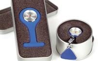 Verpleegster Horloge, Volledig siliconen omhuizing