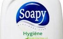 Handzeep, Antibacterieel, Met Pomp, Soapy