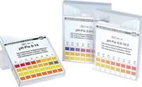 Teststrips, Ph, Indicatorstrips, Waardes: van 0 - 14, per 100 stuks