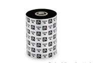 Kantoorbenodigdheden, Inktrol, Geschikt voor Zebra Printer (110mmx74m)