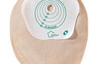 Stoma, Colostomie 1 delig, Bbraun, Softima, 36 mm kleur beige