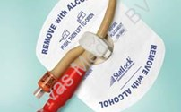 Fixatie Pleister, Catheterfixatie, Statlock Foley Pack