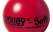 Fysio, Materialen, Ballen, zachte bal